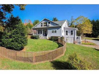 4 Bellhaven Road, Asheville, NC 28805 - MLS#: 3332124