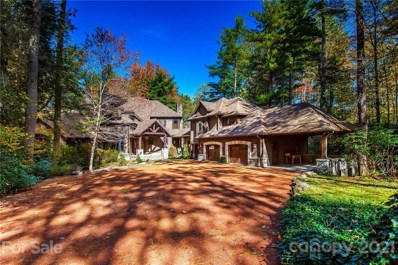 46 Mills Creek Drive, Lake Toxaway, NC 28747 - MLS#: 3333923