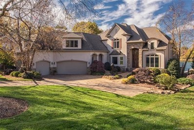 20132 Bascom Ridge Drive, Cornelius, NC 28031 - MLS#: 3334016