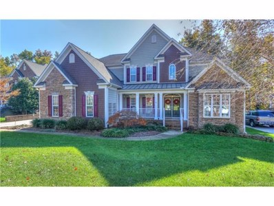 661 Buckleigh Court, Concord, NC 28027 - MLS#: 3334644
