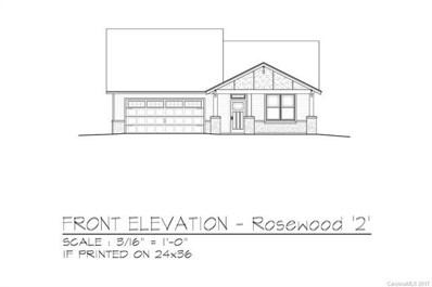 11 Rosecroft Lane UNIT CH10, Asheville, NC 28715 - MLS#: 3335193