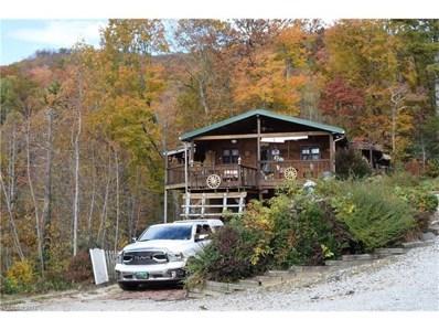 483 Morton Gap Road, Lake Toxaway, NC 28747 - MLS#: 3335204