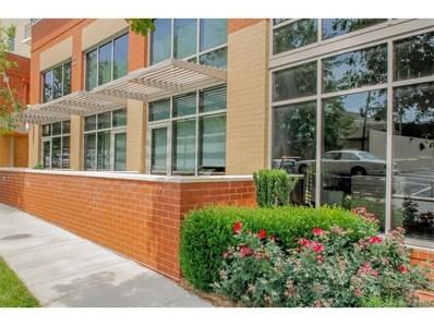 701 Royal Court UNIT 101, Charlotte, NC 28202 - MLS#: 3335251