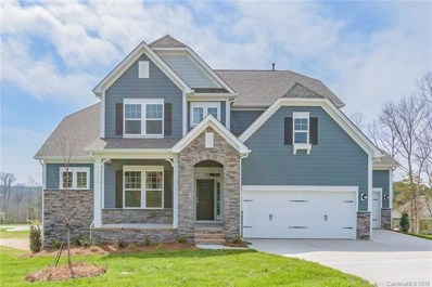 11018 Double Knot Court, Midland, NC 28107 - MLS#: 3335564
