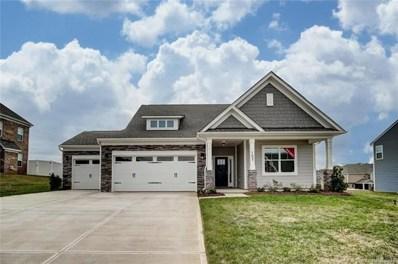 107 Caversham Drive UNIT Lot 104, Mooresville, NC 28115 - MLS#: 3337672