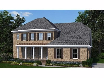 16543 Flintrock Falls Lane UNIT 9, Charlotte, NC 28278 - MLS#: 3337971