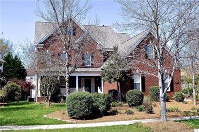 6623 April Mist Trail UNIT 17, Huntersville, NC 28078 - MLS#: 3338272