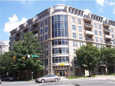 718 W Trade Street UNIT 601, Charlotte, NC 28202 - MLS#: 3338284