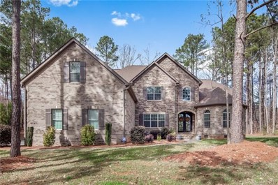 140 Barber Loop, Mooresville, NC 28117 - MLS#: 3338385