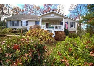 120 Bridlewood Trail, Mills River, NC 28759 - MLS#: 3338585