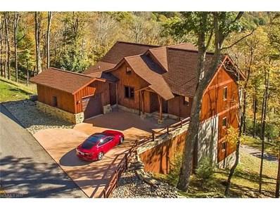 161 Mountainside Trail UNIT 17, Mars Hill, NC 28754 - MLS#: 3338716