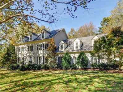 2722 Plantation Road, Charlotte, NC 28270 - MLS#: 3338748