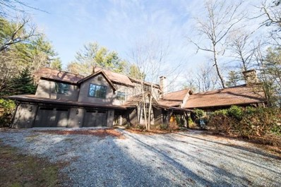 34 Echo Springs Court, Lake Toxaway, NC 28747 - MLS#: 3338889