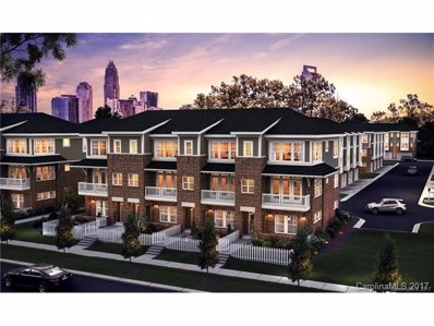 106 Summit Avenue UNIT 35, Charlotte, NC 28208 - MLS#: 3338987