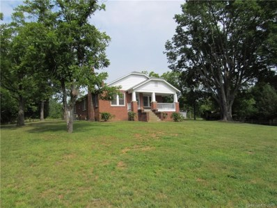 11120 Old Concord Road, Rockwell, NC 28138 - MLS#: 3339090