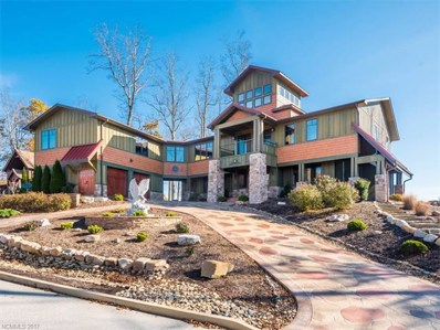 5 Chimney Crest Drive, Asheville, NC 28806 - MLS#: 3339478