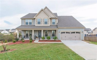 110 Karlyn Court, Mooresville, NC 28115 - MLS#: 3339805