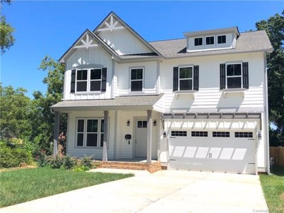 4311 Walker Road, Charlotte, NC 28211 - MLS#: 3339846