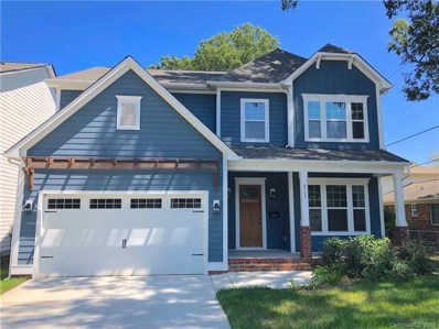 4313 Walker Road, Charlotte, NC 28211 - MLS#: 3339857