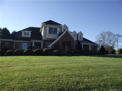 115 Wedge View Way, Statesville, NC 28677 - MLS#: 3341045