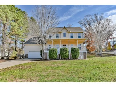 161 Greycliff Drive, Mooresville, NC 28117 - MLS#: 3341430