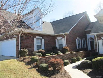 1524 Royalty Circle, Statesville, NC 28625 - MLS#: 3342022