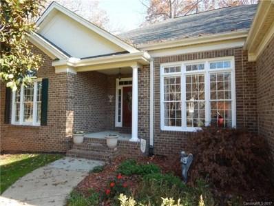 160 Fernbrook Drive, Mooresville, NC 28117 - MLS#: 3342471