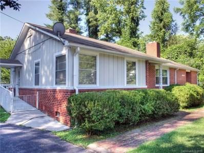 1002 5th Avenue W, Hendersonville, NC 28739 - MLS#: 3342497