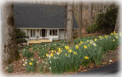 1273 Campbell Drive, Pisgah Forest, NC 28768 - MLS#: 3342786