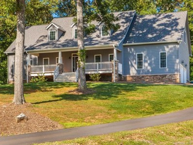1 Grizzly Drive, Leicester, NC 28748 - MLS#: 3342873