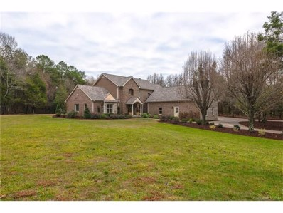 1623 White Pond Lane, Waxhaw, NC 28173 - MLS#: 3343058