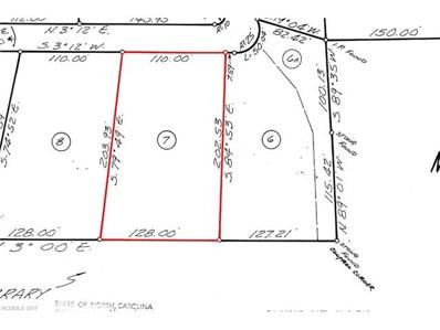 Dupont Estates UNIT 7, Hendersonville, NC 28739 - MLS#: 3343739