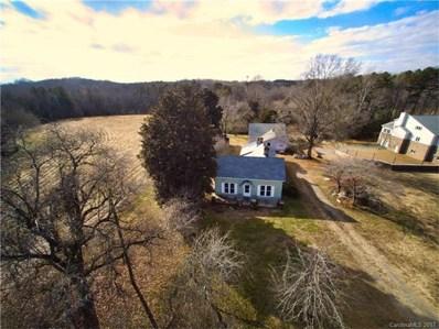 1833 Mountain Creek Road, Albemarle, NC 28001 - MLS#: 3344445