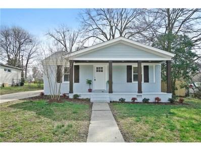 1908 Anderson Street, Charlotte, NC 28205 - MLS#: 3345926