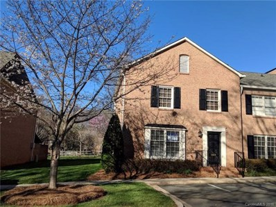 6609 Bunker Hill Circle, Charlotte, NC 28210 - MLS#: 3346038