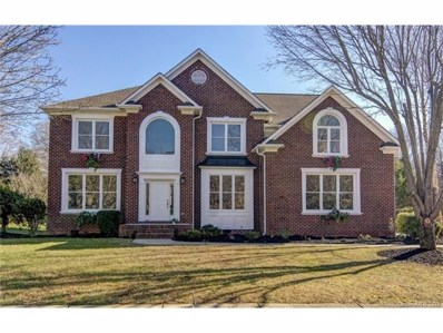 6602 Latta Springs Circle, Huntersville, NC 28078 - MLS#: 3346301