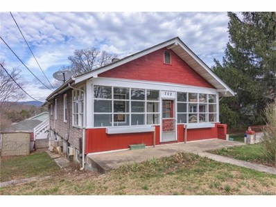 702 Fairview Road, Asheville, NC 28803 - MLS#: 3346690