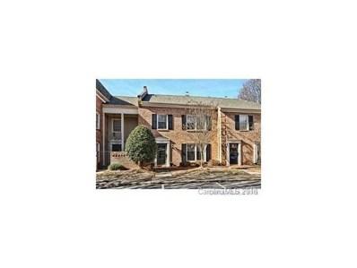 6602 Bunker Hill Circle, Charlotte, NC 28210 - MLS#: 3346927
