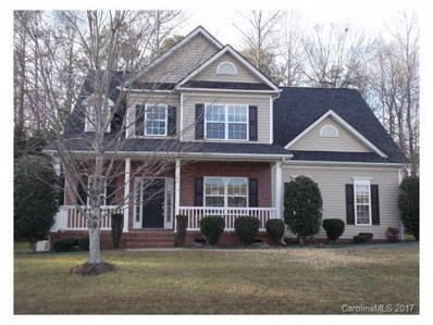 780 Amy Lee Lane, Rock Hill, SC 29732 - MLS#: 3347975