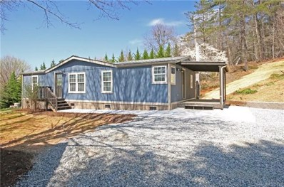 33 Tipton Hill Road, Leicester, NC 28748 - MLS#: 3348217
