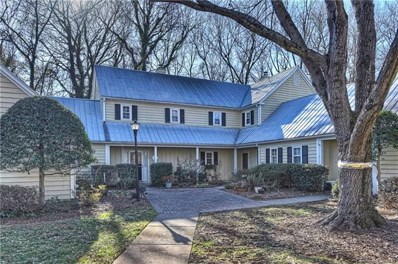 3706 Selwyn Farms Lane, Charlotte, NC 28209 - MLS#: 3349259
