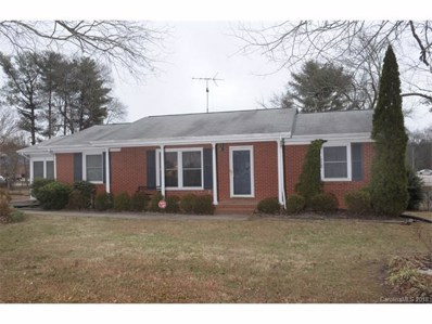 135 Myers Place, Salisbury, NC 28147 - MLS#: 3349412
