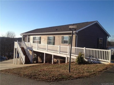 112 Robin Lane UNIT 55, New London, NC 28127 - MLS#: 3349564