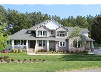 538 Little Cove Lane, Lake Wylie, SC 29710 - MLS#: 3349599