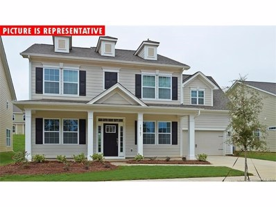 8906 Cantrell Way UNIT 47, Huntersville, NC 28078 - MLS#: 3349929