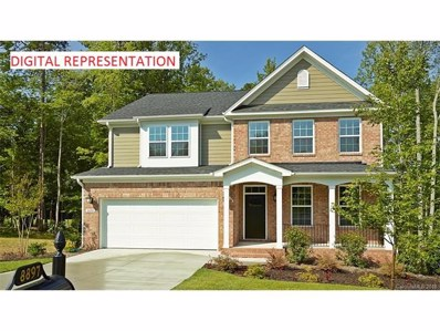5422 Perry June Avenue UNIT 16, Charlotte, NC 28213 - MLS#: 3350010