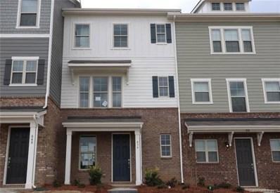 836 Imperial Court UNIT 44, Charlotte, NC 28273 - MLS#: 3350150