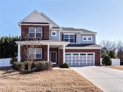 121 Rougemont Lane, Mooresville, NC 28115 - MLS#: 3350191