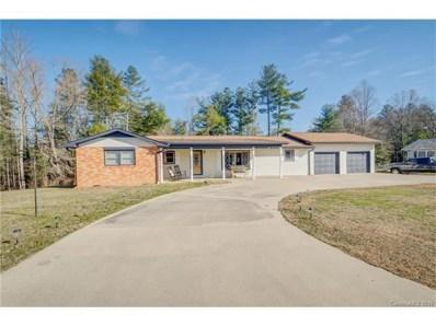 98 N Pinecrest Lane, Hendersonville, NC 28739 - MLS#: 3350383