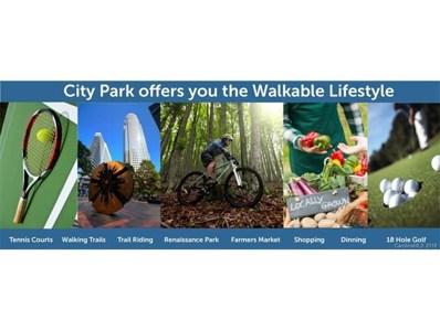 4106 Audubon Park Drive UNIT 19, Charlotte, NC 28217 - MLS#: 3350569